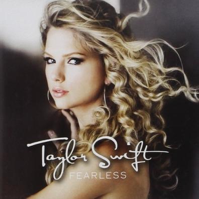 Taylor Swift (Тейлор Свифт): Fearless