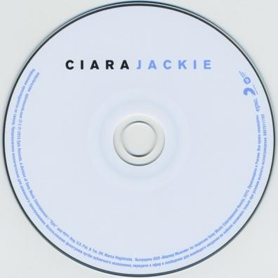 Ciara (Сиара): Jackie