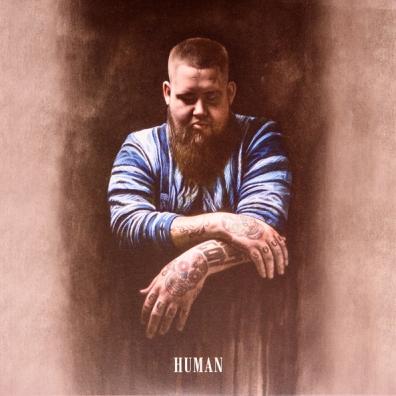Rag'n'Bone Man (Рори Чарльз Грэм): Human