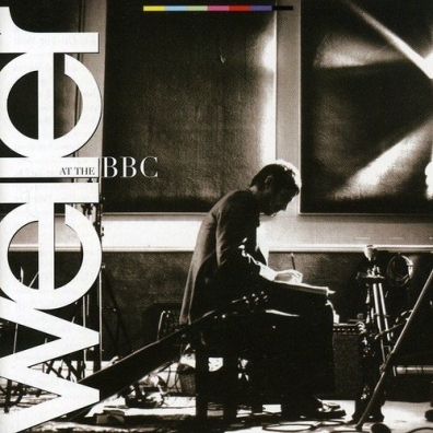 Paul Weller (Пол Уэллер): At The BBC