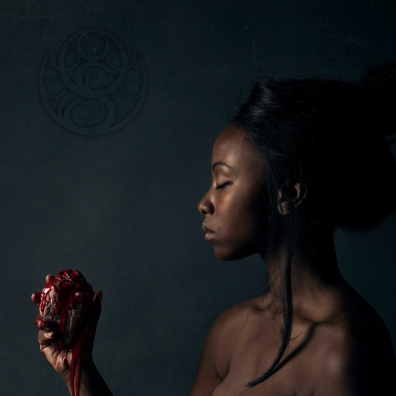 Oceans Of Slumber (Океанс Оф Слумбер): The Banished Heart