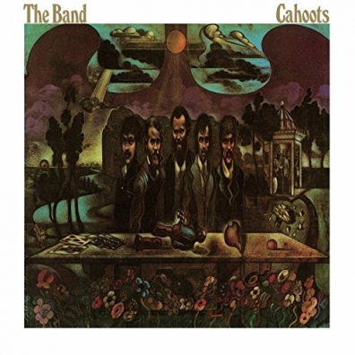 The Band: Cahoots