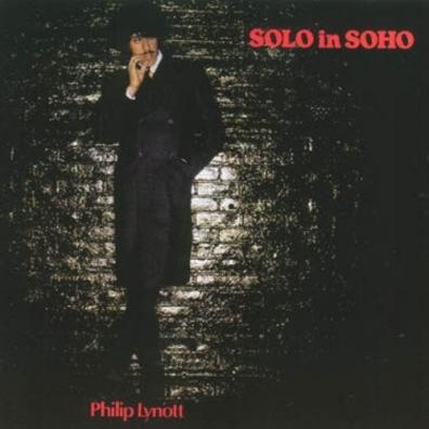 Phil (Thin Lizzy) Lynott: Solo In Soho
