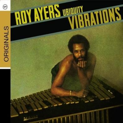 Roy Ayers (Рой Айерс): Vibrations