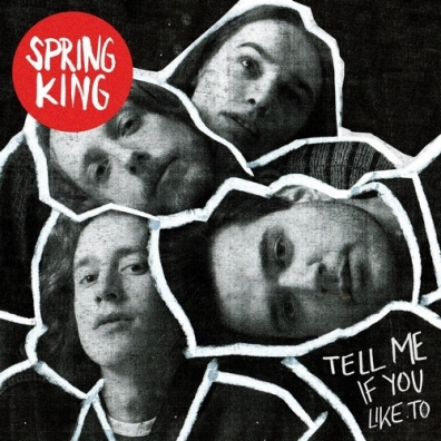 Spring King (Спринг Кинг): Tell Me If You Like To