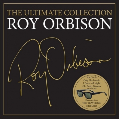 Roy Orbison: The Ultimate Collection