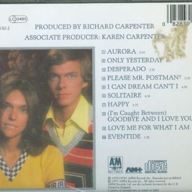 The Carpenters: Horizon