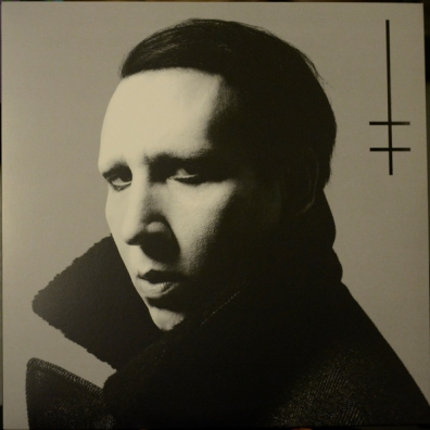 Marilyn Manson: Heaven Upside Down