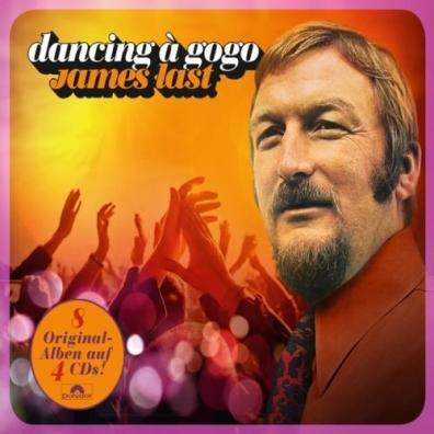 James Last (Джеймс Ласт): Dancing A Gogo