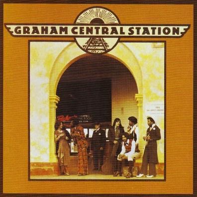 Graham Central Station (Грахам централ стейшн): Original Album Series