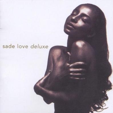 Sade (ШадеАду): Love Deluxe