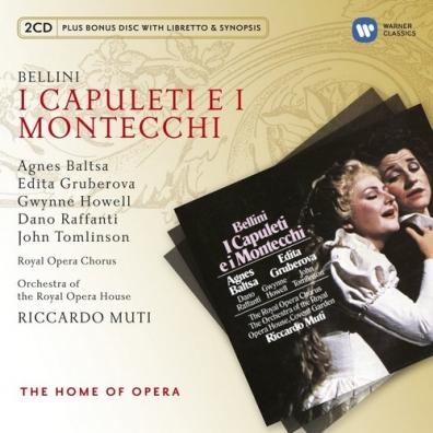 Riccardo Muti: I Capuleti Ed I Montecchi