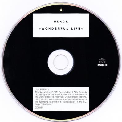 Black (Блэк): Wonderful Life