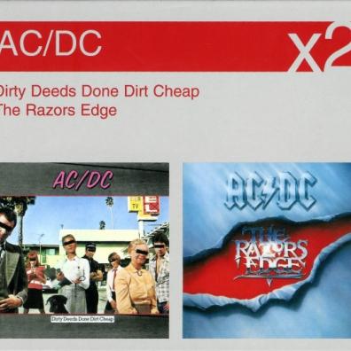 AC/DC: The Razor's Edge