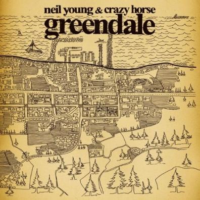 Neil Young (Нил Янг): Greendale