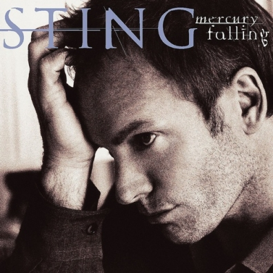 Sting (Стинг): Mercury Falling