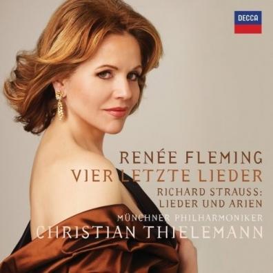 Renee Fleming (Рене Флеминг): Strauss, R.: Vier Letzte Lieder