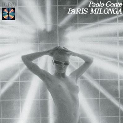 Paolo Conte (Паоло Конте): Paris Milonga