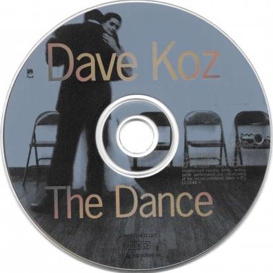 Dave Koz (Дэйв Коз): The Dance