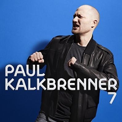 Paul Kalkbrenner (Пауль Калькбреннер): 7