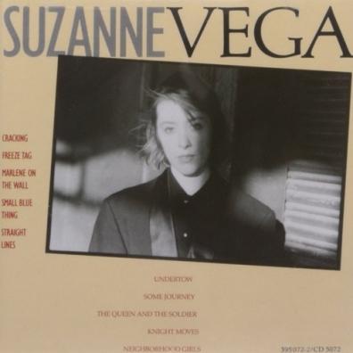 Suzanne Vega (Сюзанна Вега): Suzanne Vega