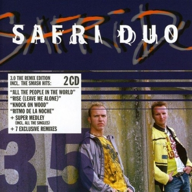 Safri Duo (СафриДуо): 3.5