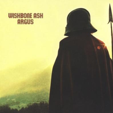 Wishbone Ash (Вишбон Эш): Argus