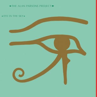 The Alan Parsons Project (Зе Алон Парсон Проджект): Eye In The Sky