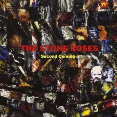 Stone Roses (СтоунРоузиз): Second Coming