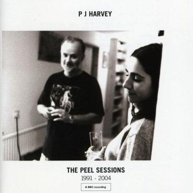PJ Harvey (Пи Джей Харви): The Peel Sessions 1991 - 2004