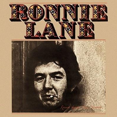 Ronnie Lane (Ронни Лэйн): Ronnie Lane's Slim Chance