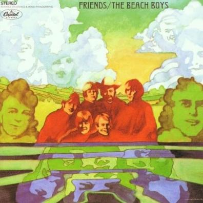 The Beach Boys (Зе Бич Бойз): Friends/20 20
