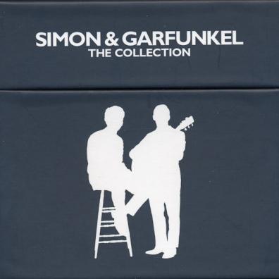 Simon & Garfunkel (Симон И Гарфункель): The Collection