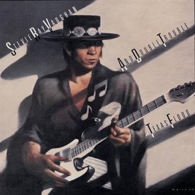 Stevie Ray Vaughan (Стиви Рэй Вон): Texas Flood