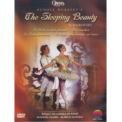 Paris Opera Ballet: The Sleeping Beauty
