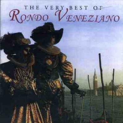 Rondo Veneziano (Рондо Венециано): The Very Best Of