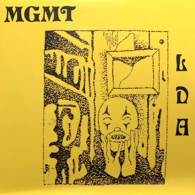 MGMT (Эм Джи Эм Ти): Little Dark Age