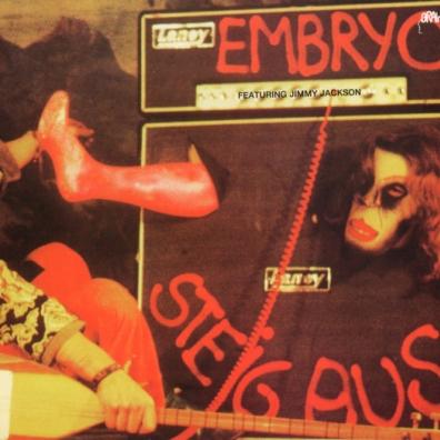 Embryo (Эмбрио): Steig Aus