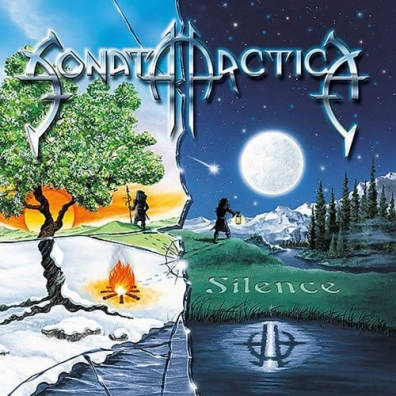 Sonata Arctica (Соната Арктика): Silence
