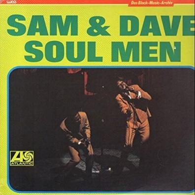 Sam & Dave (Сэм и Дэйв): Soul Men
