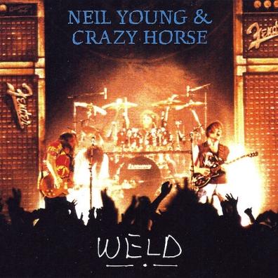 Neil Young (Нил Янг): Weld