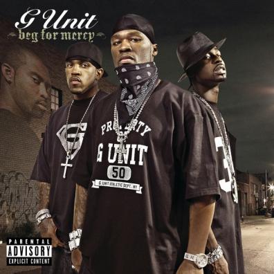 G-Unit (Джи-юнит): Beg For Mercy