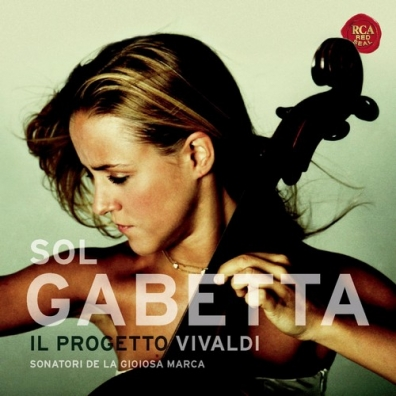 Sol Gabetta (Соль Габетта): Il Progetto Vivaldi
