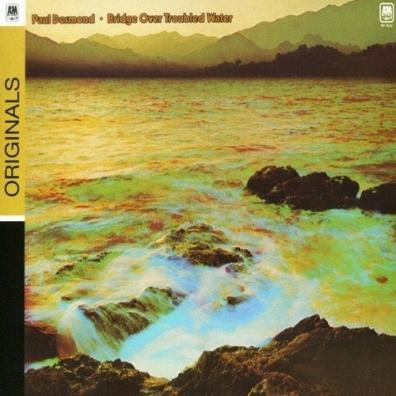 Paul Desmond (Пол Дезмонд): Bridge Over Troubled Water