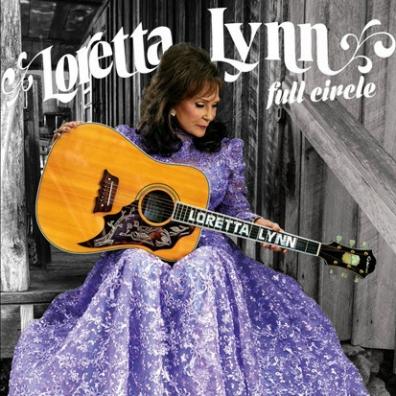 Loretta Lynn (Лоретта Лин): Full Circle