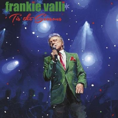 Frankie Valli (Фрэнки Валли): Tis The Seasons