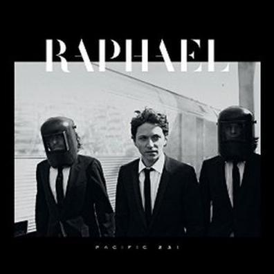 Raphael (Рафаэль): Pacific 231