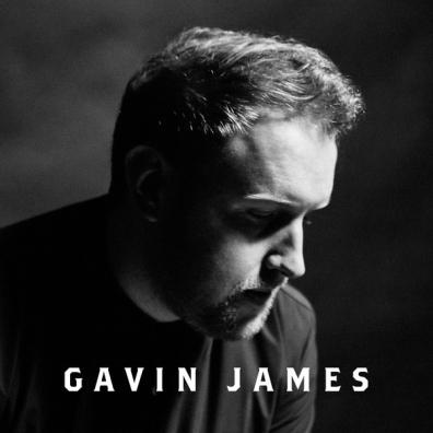 Gavin James: Bitter Pill