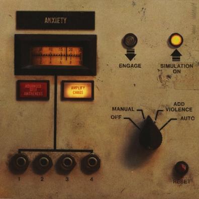 Nine Inch Nails (Найн Инч Найлс): Add Violence (EP)