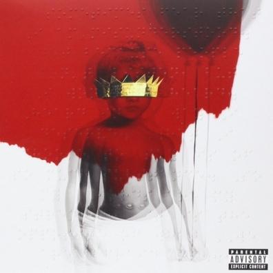 Rihanna (Рианна): Anti